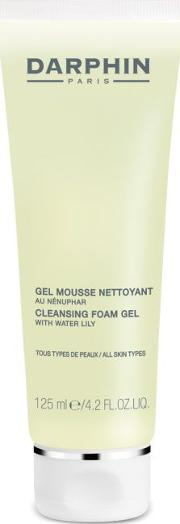 Darphin , Refreshing Cleansing Gel With Water Lily 125ml