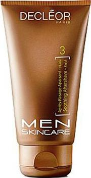 Decleor , Decléor Mens Soothing Aftershave Cream
