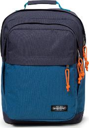 Eastpak , Chizzo Large Backpack, Blue