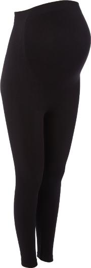 Emma Jane , Maternity Leggings, Black