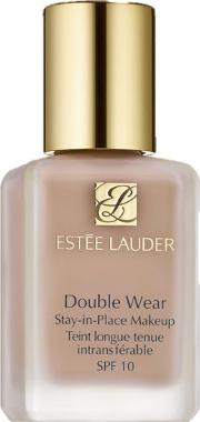 Estee Lauder , Double Wear Stay In Place Makeup Spf 10, Cool Creme