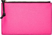 Fossil , Sl7291673 Small Pouch, Pink
