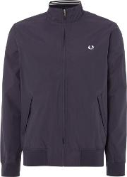 Fred Perry , Men's  Brentham Jacket, Navy
