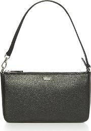 Hugo Boss , Nycla Small Shoulder Bag, Black