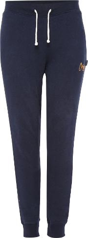 Jack & Jones , Men's  Cotton Tracksuit Bottoms, Navy