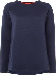 Joules , Textured Sweatshirt, French Blue
