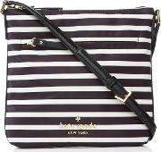 Kate Spade New York , Hester Crossbody Bag, Monochrome