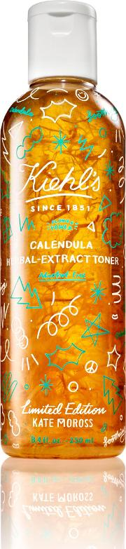 Kiehls , Calendula Herbal Extract Toner Limited Edition