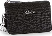 Kipling , Creativity Small Purse, Black