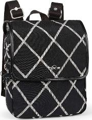Kipling , Rabea Backpack, Black