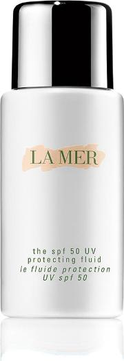 La Mer , The Spf 50 Uv Protecting Fluid 50ml