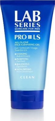 Lab Series , Ls Pro All In One Face Cleansing Gel