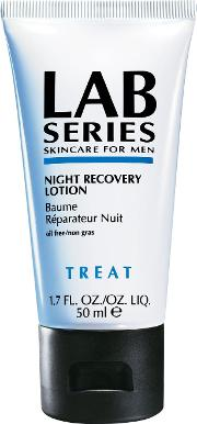 Lab Series , Night Recovery Lotion 50ml