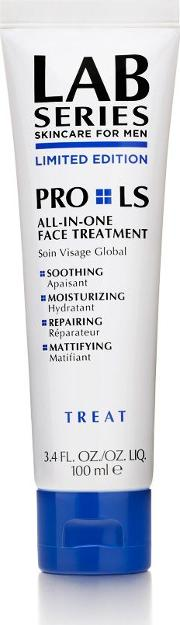 Lab Series , Pro Ls All-in-one Face Treatment 100ml