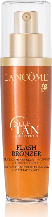 Lancome , Lancôme Flash Bronzer Self-tanning Face Gel