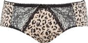 Marie Meili , Theresa Curves Hipster, Animal