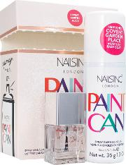 Nails Inc , Paint Can Gift Set Covent Garden Place