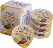 Nugg , Soothing Face Mask 5 Pack