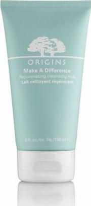 Origins , Make A Difference Plus Cleansing Milk 150ml