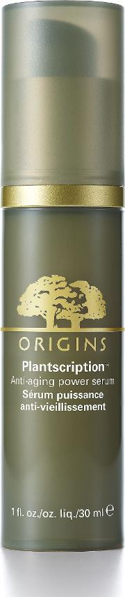 Origins , Plantscription Anti-aging Power Serum 50ml