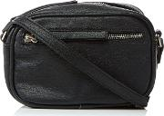Pieces , Maggie Crossbody Bag, Black