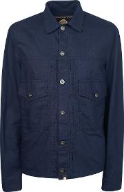 Pretty Green , Men's  Reed Jacket, Navy