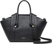 Radley , Eltham Gardens Medium Tote, Black