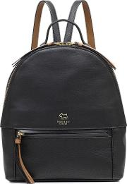 Radley , Postman S Park Medium Zip Backpack, Black