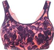 Shock Absorber , Active Multi Sports Support, Multi Coloured