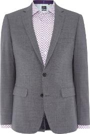 Simon Carter , Men's Simon Carter Sb2 Ff Tonic Slim Fit Suit, Grey