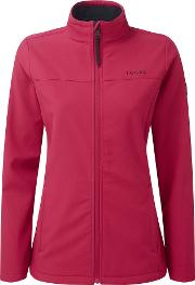 Tog 24 , Marion Womens Tcz Shell Jacket, Pink