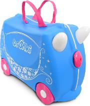 Trunki , Pearl Princess Carriage Ride On