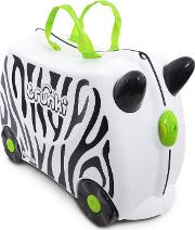 Trunki , Zimba The Zebra Ride On