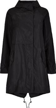 Winser London , Winser Parka, Black