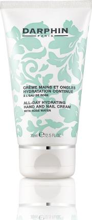 Darphin , All Day Hydrating Hand Cream With Rosewater