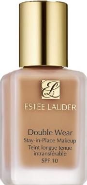 Estee Lauder , Double Wear Stay In Place Makeup Spf 10, Ivory