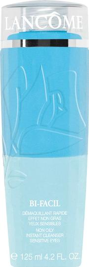Lancome , Lancôme Bi-facil Eye Make-up Remover 125ml