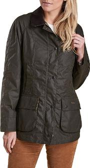 Barbour , Classic Beadnell Waxed Jacket