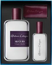Atelier Cologne , Absolue Silver Iris Fragrance Gift Set