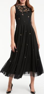Bruce By Bruce Oldfield , Embellished Dress