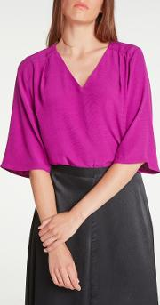 Bruce By Bruce Oldfield , Plain Top