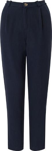 Harris Wilson , Epicure Straight Trousers, Marine