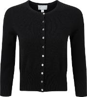 Pure Collection , Cashmere Cropped Cardigan