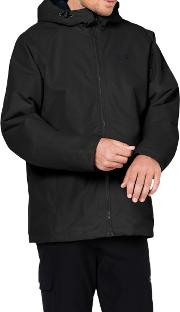 Jack Wolfskin , Chilly Morning Insulated Waterproof Men's Jacket