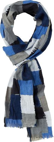 Seasalt , New Everyday Scarf, Timbered Cobble
