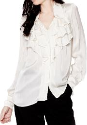 Ghost , Lexi Blouse