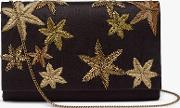 John Lewis , Starr Envelope Clutch Bag