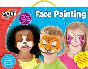 Galt , Face Painting Kit