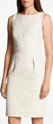 Bruce By Bruce Oldfield , Sparkle Tweed Dress