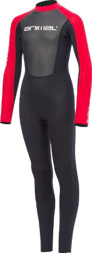 Animal , Boys' Nova Long Wetsuit